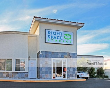Image for RightSpace Storage - 3921 East Sunset Road, NV