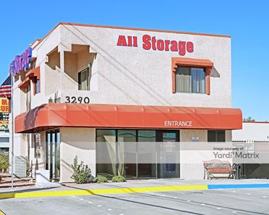Image for All Storage - 3290 North Rancho Drive, NV