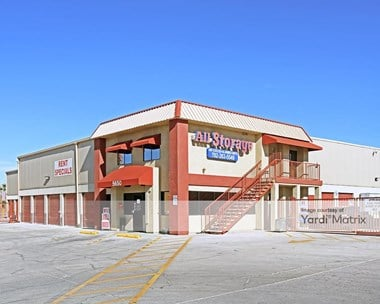 Storage Units for Rent available at 5650 Revere Street, North Las Vegas, NV 89031 Photo Gallery 1
