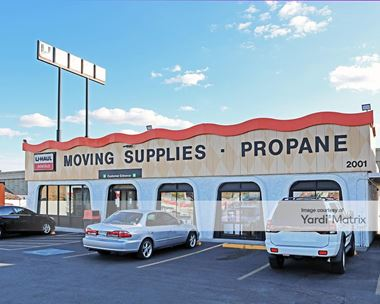 Storage Units for Rent available at 2001 West Bonanza Road, Las Vegas, NV 89106 Photo Gallery 1