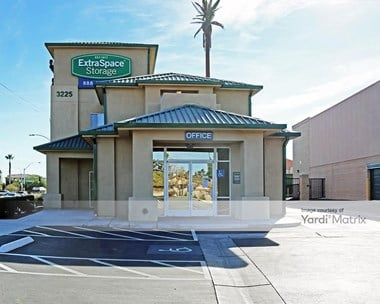 Image for Extra Space Storage - 3225 North Jones Blvd, NV