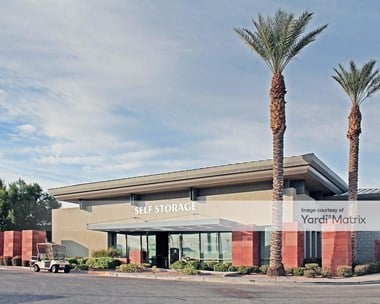 Image for StorageOne - 9960 West Flamingo Road, NV