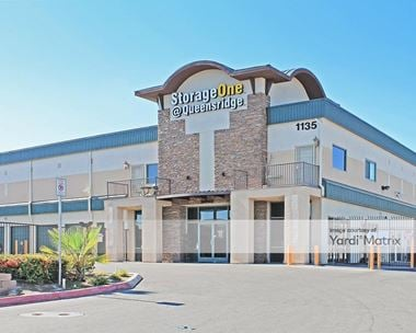 Storage Units for Rent available at 1135 South Hualapai Way, Las Vegas, NV 89117 Photo Gallery 1