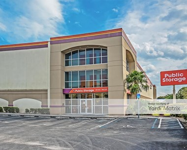 Storage Units for Rent available at 12625 SW 137th Avenue, Miami, FL 33186 Photo Gallery 1