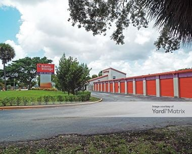 Storage Units for Rent available at 3505 NW 167th Street, Opa-Locka, FL 33056 Photo Gallery 1