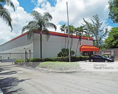 Storage Units for Rent available at 21280 Biscayne Blvd, Aventura, FL 33180