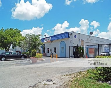 Image for Ives Dairy Self Storage - 20340 NE 15th Court, FL