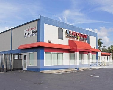 Storage Units for Rent available at 2771 West 76th Street, Hialeah, FL 33016 Photo Gallery 1