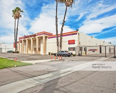Image for Public Storage - 7900 Deering Avenue, CA