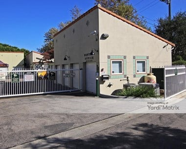 Storage Units for Rent available at 28909 Pacific Coast Hwy, Malibu, CA 90265 Photo Gallery 1