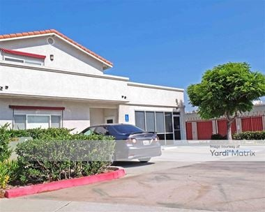 Storage Units for Rent available at 23715 Carl Court, Newhall, CA 91321