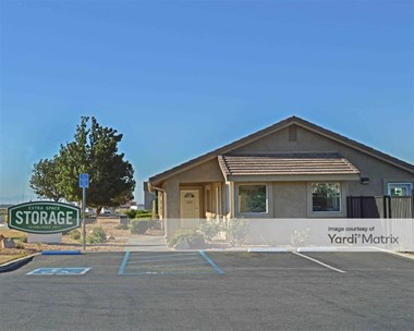 Image for Extra Space Storage - 37352 Sierra Hwy, CA
