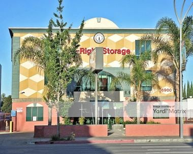 Image for All Right Storage - 6900 Van Nuys Blvd, CA