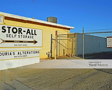 Image for Stor - All - 826 East Avenue R, CA