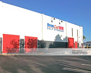 Image for StorCal Self Storage - 6061 De Soto Avenue, CA
