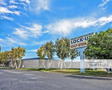Storage Units for Rent available at 4495 East Industrial Street, Simi Valley, CA 93063 Photo Gallery 1