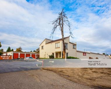 Storage Units for Rent available at 5515 Walker Street, Ventura, CA 93003 Photo Gallery 1
