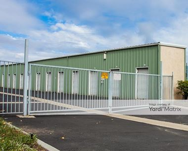 Storage Units for Rent available at 320 Montgomery Avenue, Oxnard, CA 93036