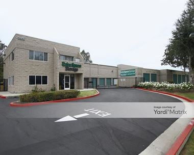 Storage Units for Rent available at 3101 Grande Vista Drive, Newbury Park, CA 91320 Photo Gallery 1