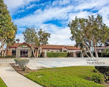 Storage Units for Rent available at 3500 East Vineyard Avenue, Oxnard, CA 93036
