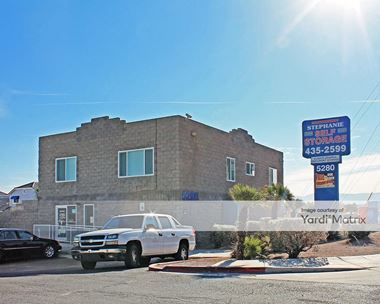 Storage Units for Rent available at 5280 Stephanie Street, Las Vegas, NV 89122