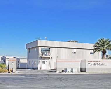 Image for Mountain Vista Mini Storage - 1940 Ramrod Avenue, NV