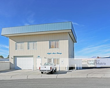 Storage Units for Rent available at 761 Aztec Circle, Mesquite, NV 89027 Photo Gallery 1
