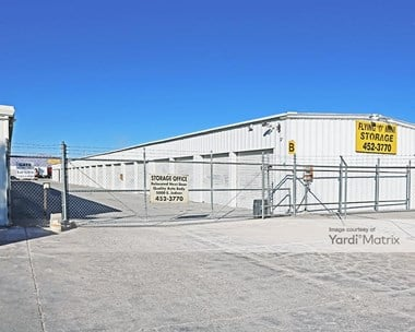 Image for Flying O Mini Storage - 5060 Judson Avenue, NV