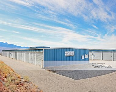 Storage Units for Rent available at 620 Hardy Way, Mesquite, NV 89027