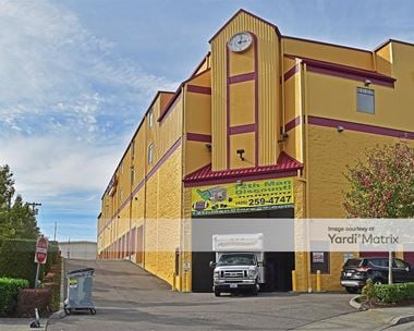 Storage Units for Rent available at 2727 Maple Street, Everett, WA 98201 Photo Gallery 1