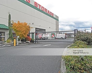 Image for Peoples Storage - Kenmore - 6908 NE 181st Street, WA
