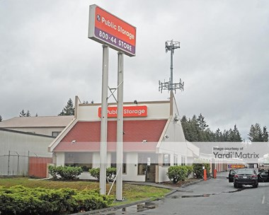 Storage Units for Rent available at 18926 Highway 99, Lynnwood, WA 98036 Photo Gallery 1