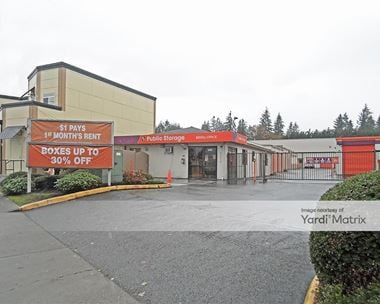 Storage Units for Rent available at 23010 Highway 99, Edmonds, WA 98026 Photo Gallery 1