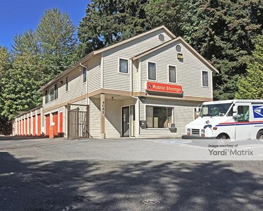 Storage Units for Rent available at 4041 124th Avenue SE, Bellevue, WA 98006 Photo Gallery 1
