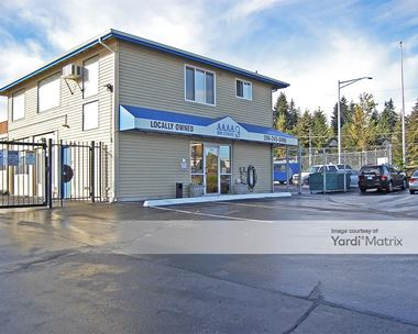 Image for AAAA Mini Storage - 17786 Des Moines Memorial Drive, WA