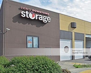Storage Units for Rent available at 3615 Mcdougall Avenue, Everett, WA 98201 Photo Gallery 1