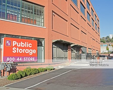 Image for Public Storage - 700 Fairview Avenue North, WA