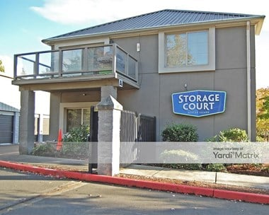 Image for Storage Court - 8501 SE 68th Street, WA