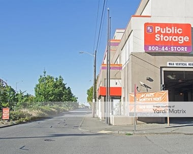 Image for Public Storage - 3000 15th Avenue West, WA