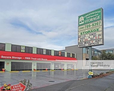 Storage Units for Rent available at 10115 Greenwood Avenue North, Seattle, WA 98133 Photo Gallery 1