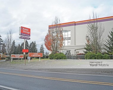 Storage Units for Rent available at 2215 196th Street SW, Lynnwood, WA 98036 Photo Gallery 1