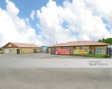 Storage Units for Rent available at 6121 172nd Street SE, Arlington, WA 98223