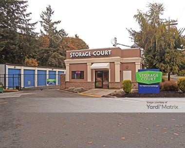 Image for Federal Way Self Storage - 31031 21st Place SW, WA
