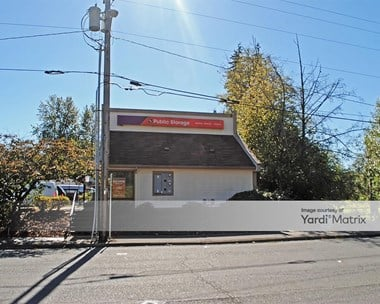 Storage Units for Rent available at 13105 SE 30th Street, Bellevue, WA 98005 Photo Gallery 1