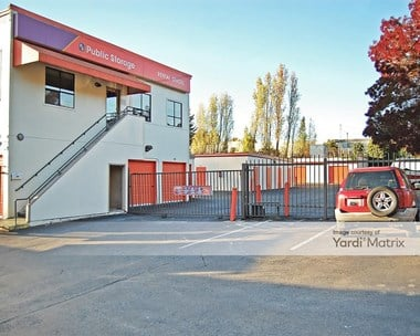 Storage Units for Rent available at 1111 118th Avenue SE, Bellevue, WA 98005 Photo Gallery 1