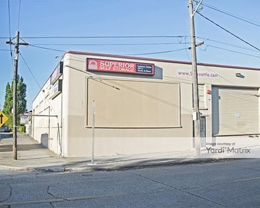 Image for Superior Self Storage - 832 NW 48th Street, WA