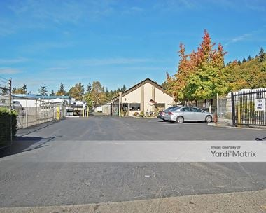 Storage Units for Rent available at 8838 South 228th Street, Kent, WA 98031