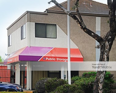 Storage Units for Rent available at 6501 Shellmound Street, Emeryville, CA 94608 Photo Gallery 1