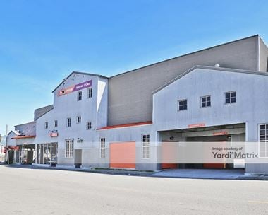 Storage Units for Rent available at 620 Harrison Street, Berkeley, CA 94710