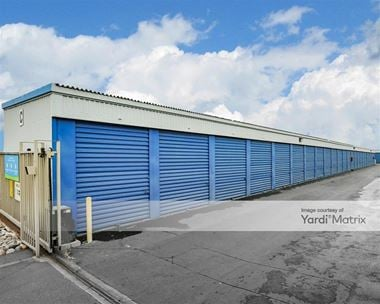 Storage Units for Rent available at 1401 Enterprise Street, Vallejo, CA 94589
